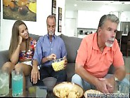 Alexis Father Fuck Mother And Playfellow's Daughter Daddy W