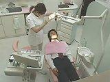 Dentist Handjob