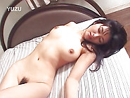 Vibrating Toy Gets This Japanese Girl To Moan Erotically