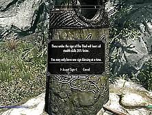 Skyrim sexlab defeat bandits at fort gerymoor - 1 part 5