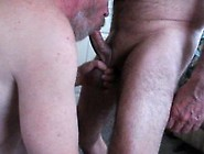 More Of Daddies Rubbing And Sucking Cocks