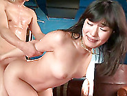 Kana Yume Sucks A Cock In 69 Pose And Gets Her Pussy Drilled Dee