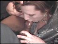 Wife Sucking Off Hubby's Friend