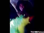 Partouze Adolescente Africaine Dans La Forêt