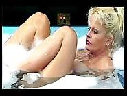 German Retro Girls Having Lesbian Sex Outdoor
