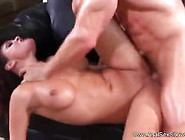Intense Hot Anal Sex And Blowjob