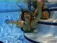 Aquafan: Lilli Drowned - Pool Stalker