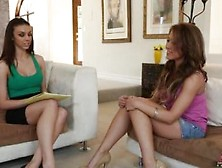 Porn Actress Lesbian With Big Tits