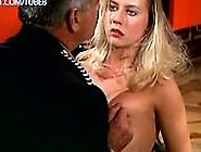 Daniela Poggi The Gestapo's Last Orgy