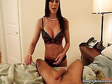 Hot Ass Milf Kendra Lust And Logan Pierce