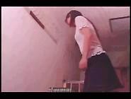Human Toilet Eating Poop From His Hot Girlfriend
