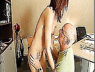 Young Teen Fucking Old Man Oral Creampie 2