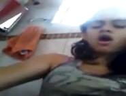Rebeca Gravou Se Acabando Na Siririca E O Video Caiu No Grupo Do