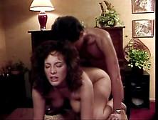 Lisa Melendez And Tom Byron
