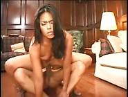 Sexy Asian Gal Slammed