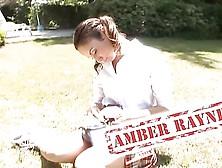Amber Rayne - Rico Strong - Mwabb