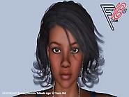 Yolanda 18 Year Old 3D Teen Female Galleries At