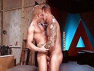 Daddy Gives Hard Ass Hammering