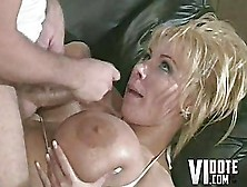 Share Lovette huge tits gangbang ready help
