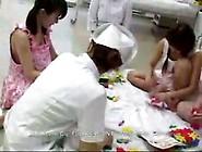 Adult Baby Diaper Girl
