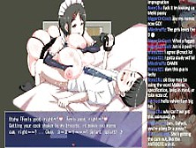 Perverted Oneesans' Happy H Apartment Life Part 2 Valwinmedia Li