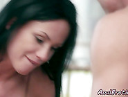 Passionate Assfucking For An Amazing Milf