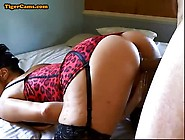 Slut Wife Ass Licked And Pussy Fucked<->