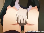 Hentai School Girl With Cock Underground Fuck