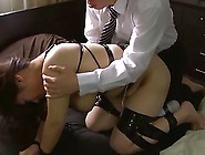 Boss Targeted Employee's Breast Milk Wife Clip3 By Tom