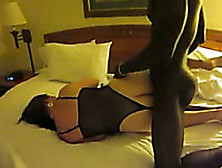 Tall Black Stud Pounds My Wife Right In Front Of Me