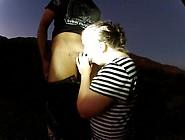 White Trash Amateur - Desert Night Bj