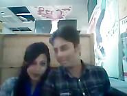 Bangladeshi Bf Gf In Restaurant 1