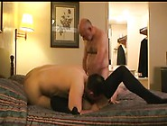 Submissive Young Wife Motel Gangbang