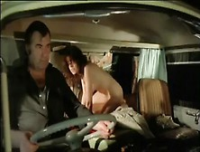 Explicit Sex In Mainstream Cinema - Lina Romay - Rolls Royce Bab