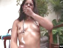 Mayara Shelson Is A Naughty Babe.  She Is Always Pushing The Limi
