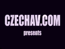 Czechcasting - Katerina - Facial And Pee