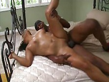 Hot Teen Lana Violet Gets To Try First Big Black Cock