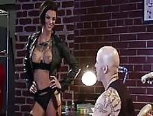 Bonnie Rotten Paga Per Il Tatuaggio Con Il Sesso