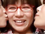 Lesbian Nanpa (Pick-Up) Scene 4