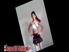 Nepali Popular Girl Archana Paneru