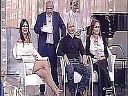 Antonella Mosetti Mini Dress 11-01-09