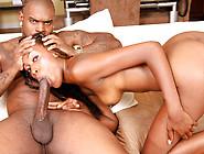 Ebony Hoe Royce Rae Needs Her Tight Pink Pounded Hard