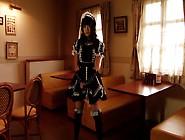 Incredible Japanese Chick Io Asuka,  Rei Amami,  Akari Satsuki In