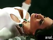 Abigail Mac Vanessa Veracruz Pussy Playtime