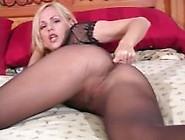 Crystal Klein Bedroom Joi