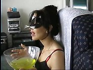 Amateur Wife Drink Piss