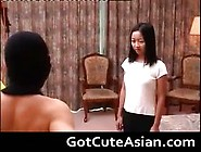 Chowee Enjoys Cock In Her Pussy 1 By Gotcuteasian
