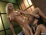Kinky Porn Video Showing Smoking Hot Lesbian Tarts