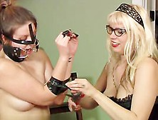 Wasteland Video: Mistress Cayenne And The Hot Sauce Caper