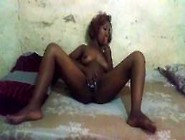 Hana Ethiopian Porn Star